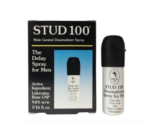 Stud 100 (Retardant masculin)