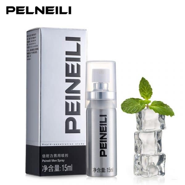 Spray retardant Peineili 15ml