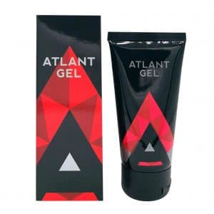 Atlan Gel 50ml