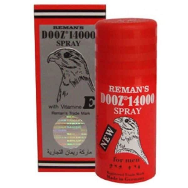 Spray Retardateur pour homme Reman's Dooz 14000 45 ml