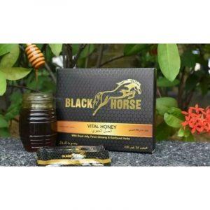 5 sticks de Black Horse 10g